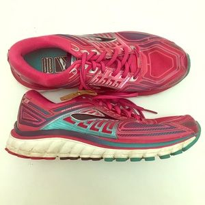 Brooks glycerin 13 women running shoes Size 7